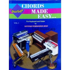 Chords Made Easy