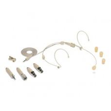 SAMSON DE10 DOUBLE EAR HEADWORN MICROPHONE