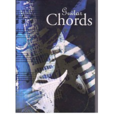 GUITAR CHORDS, LEARNING BOOK