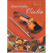 Learn to Play Violin, Book