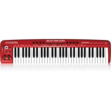 Behringer U-Control UMX610 Midi Keyboard