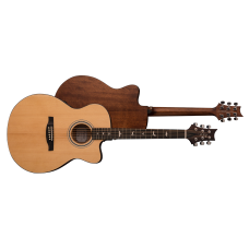 PRS PAUL REED SMITH, ACOUSTIC GUITAR, AX20E