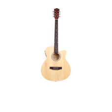 Kadence Frontier Natural Acoustic Guitar