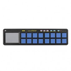 Korg nanoPAD2 - Blue/Yellow Limited Edition