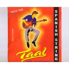 Guitar Strings, Acoustic Spanish,TAAL
