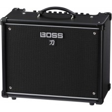 BOSS - KATANA-50 | Guitar Amplifier