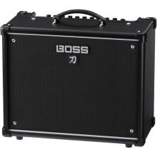 BOSS - KATANA-50 | Guitar Amplifier