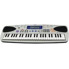 Casio MA-150 Mini Keyboard with Adapter and Free Shipping.