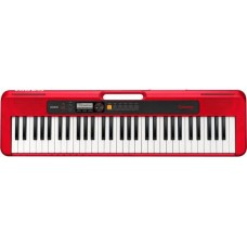 Casio CTS-200RD Standard Keyboard (61 Keys)