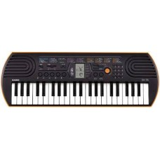 Casio SA-76 Electronic Mini Keyboard,
