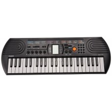 Casio SA-77 Electronic Mini Keyboard