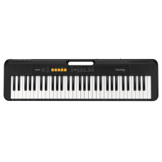Casio CT-S100 Casiotone 61-Key Portable Keyboard (Black), FREE SHIPPING.