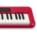 Casio CTS-200RD Standard Keyboard (61 Keys)