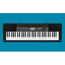 Casio Ctk-2500 Standard Keyboard