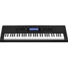 Casio Ctk - 860IN, Indian Keyboard,