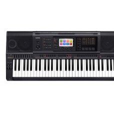 Casio MZ- X300, Arranger Keyboard.