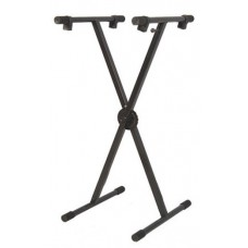 KEYBOARD STAND, HEIGHT ADJUSTABLE, DOLPHIN.
