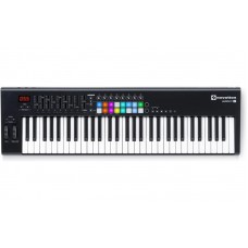 Novation Launchkey 61MK2 61-Note USB Keyboard Controller for Ableton Live