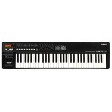 Roland A-800 PRO-R 61-Keys MIDI Keyboard Controller