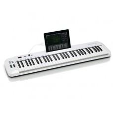 SAMSON CARBON 61 USB MIDI KEYBOARD CONTROLLER