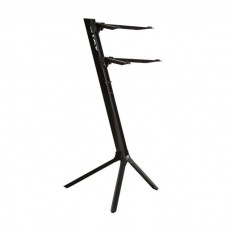 Stay Slim Keyboard Stand 1100/02 - Black