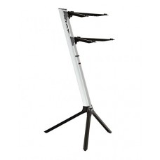 Stay Slim Keyboard Stand 1100/02 - White