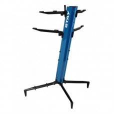 Stay Torre Keyboard Stand 1300/02 - Black-Blue-Red-White.