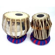 Tabla - Dagga Set, Brass.