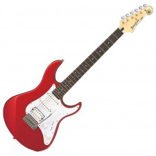 Yamaha Pacifica 112J Electric Guitar - Red
