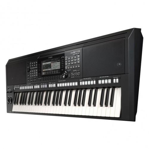 8a6cca38c Yamaha PSR-S775 61-Key Keyboard