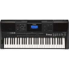 Yamaha PSR E453 61-Key,Keyboard with 3 years Warranty and Adapter.
