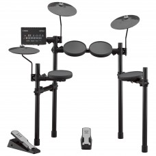 NEW YAMAHA  DTX402 Series, Electronic Drum Kit.