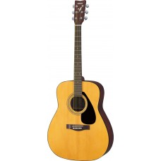Yamaha F-310 Acoustic Guitar (Natural)