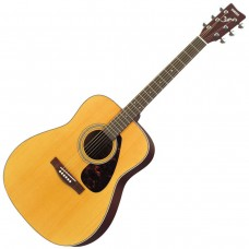 Yamaha F370 NAT Acoustic Guitar Natural.