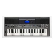 Yamaha PSR-I400 61-Key Portable Keyboard.