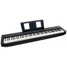 Yamaha P-45B Digital Piano With 88 Keys