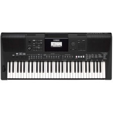 Yamaha Psr E463 Electronic Keyboard.